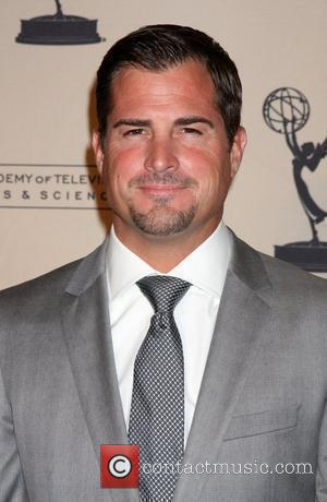 George Eads The Academy of Television Arts & Sciences 3rd Anual Televsion Academy Honors held at The Beverly Hills Hotel...