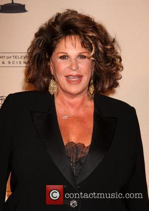 Lainie Kazan The Academy of Television Arts & Sciences 3rd Anual Televsion Academy Honors held at The Beverly Hills Hotel...