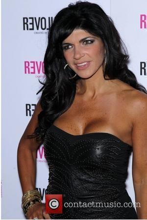 Teresa Giudice hosts Closet Sundays at the Beatles Revolution Lounge at the Mirage Hotel and Casino Las Vegas, Nevada -...