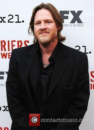 Donal Logue The premiere of 'Terriers' at ArcLight Hollywood Los Angeles, California - 07.09.10