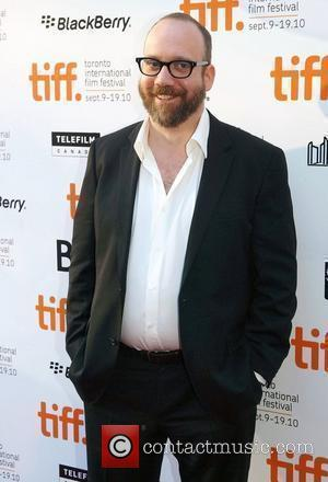 Paul Giamatti  The 35th Toronto International Film Festival - 'Barney's Version' premiere arrival at the Roy Thomson Hall. Toronto,...