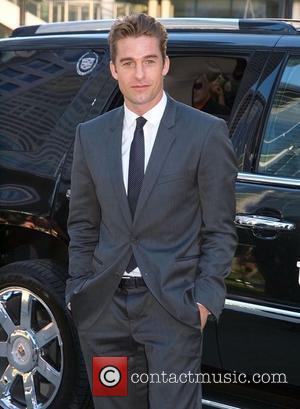 Scott Speedman The 35th Toronto International Film Festival - 'Barney's Version' premiere arrival at the Roy Thomson Hall. Toronto, Canada...