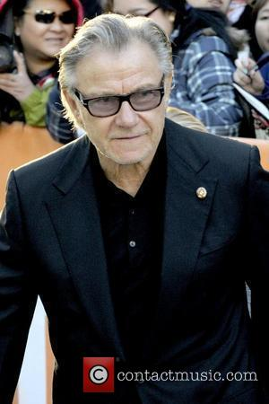 Harvey Keitel The 35th Toronto International Film Festival - 'A Beginner's Guide To Endings' Premiere at Roy Thomson Hall -...