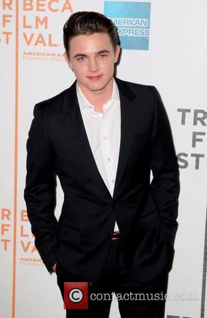 Jesse McCartney 9th Annual Tribeca Film Festival - Premiere of 'Beware the Gonzo' at the Tribeca Performing Arts Center -...