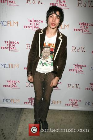 Ezra Miller 9th Annual Tribeca Film Festival - Premiere of 'Beware the Gonzo' - after party at RDV New York...