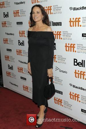 Barbara Hershey  The 35th Toronto International Film Festival -  'Black Swan' premiere arrival at the Roy Thomson Hall....