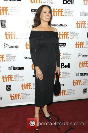 Barbara Hershey   The 35th Toronto International Film Festival -   'Black Swan' premiere arrival at the Roy...