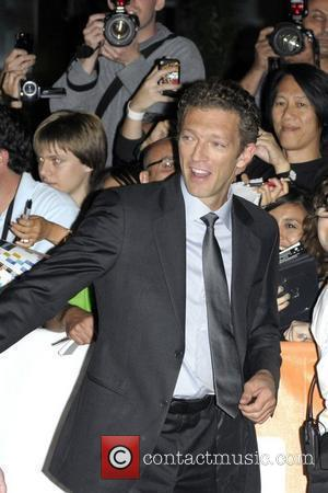 Vincent Cassel   The 35th Toronto International Film Festival -   'Black Swan' premiere arrival at the Roy...