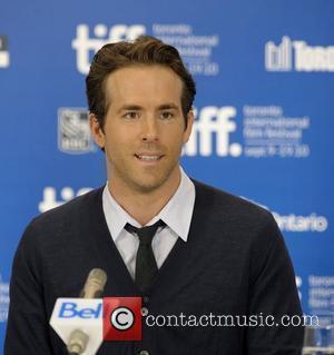 Ryan Reynolds  The 35th Toronto International Film Festival - 'Buried' press conference held at the Hyatt Regency Hotel....