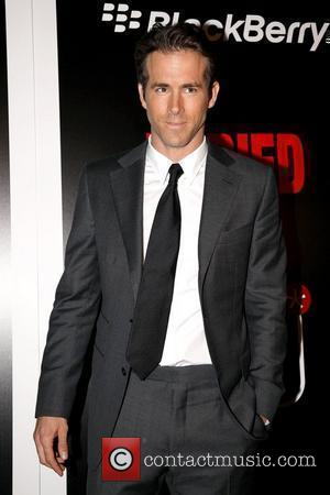 Ryan Reynolds The 35th Toronto International Film Festival - 'Buried' exclusive cocktail reception held at the Scarpetta. Toronto, Canada -...