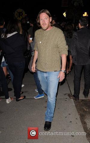 Donal Logue Celebrities at The 35th Toronto International Film Festival - Day 5 Toronto, Canada - 13.09.10