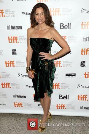 Minnie Driver  The 35th Toronto International Film Festival - 'Conviction' premiere arrival at the Elgin theatre Toronto, Canada -...