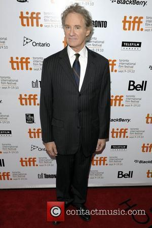 Kevin Kline The 35th Toronto International Film Festival - 'The Conspirator' premiere arrival at the Roy Thomson Hall Toronto, Canada...