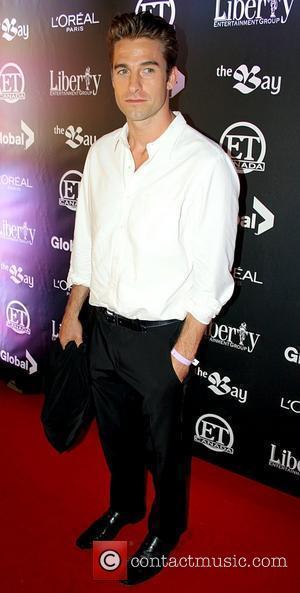 Scott Speedman The 35th Toronto International Film Festival - ET Canada After Party - Arrivals Toronto, Canada - 14.09.10