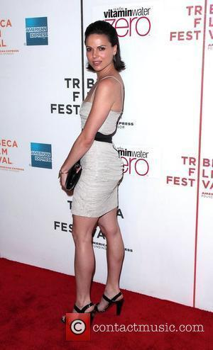 Lana Parrilla 9th Annual Tribeca Film Festival - Premiere of 'Every Day' held at BMCC Tribeca Performing Arts Cente -...
