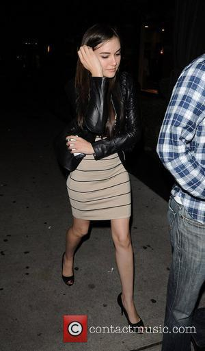 Sasha Grey out and about during the 35th Toronto International Film Festival Toronto, Canada - 13.09.10