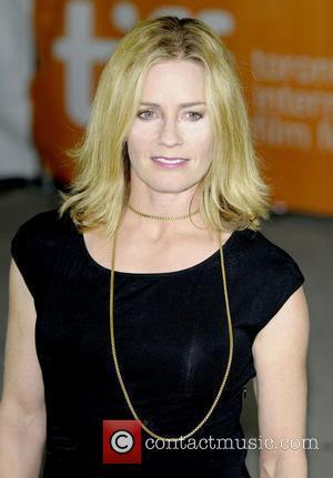 Elisabeth Shue The 35th Toronto International Film Festival - 'Janie Jones' - Premiere at Roy Thomson Hall - Arrivals Toronto,...