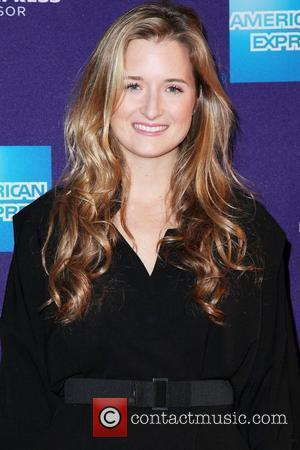 Grace Gummer  9th Annual Tribeca Film Festival - Premiere of 'Meskada' held at Village East Cinema New York City,...