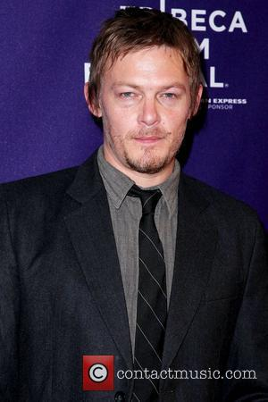Norman Reedus  9th Annual Tribeca Film Festival - Premiere of 'Meskada' held at Village East Cinema New York City,...