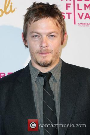 Norman Reedus 9th Annual Tribeca Film Festival - Premiere of 'Meskada' - afterparty held at Libation New York City, USA...
