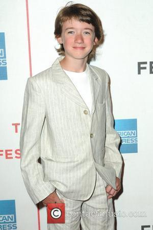 Chandler Frantz 9th Annual Tribeca Film Festival - Premiere of 'My Own Love Song' - Arrivals New York City, USA...