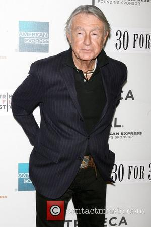 Joel Schumacher 9th Annual Tribeca Film Festival - Premiere of 'Straight Outta L.A.' held at the BMCC Tribeca Performing Arts...