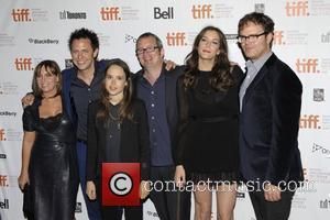 Miranda Bailey, Ellen Page, James Gunn, Liv Tyler, Rainn Wilson and Ted Hope
