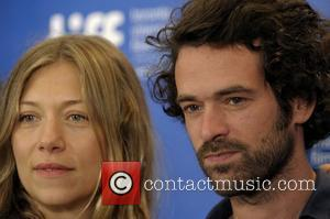 Branka Katic and Romain Duris