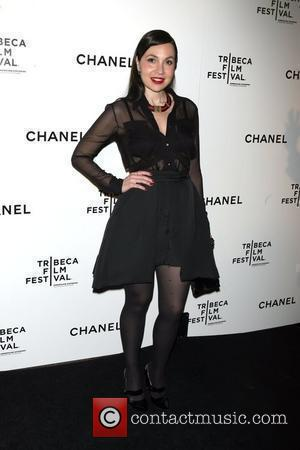Fabiola Beracasa Chanel Tribeca Film Festival Dinner in support of the Tribeca Film Festival Artists Awards Program at Odeon New...