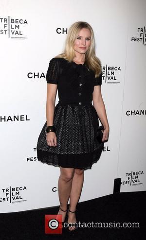 Tribeca Film Festival, Kristen Bell
