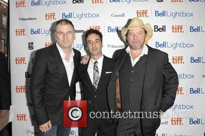 Don Mckellar and Bruce Mcdonald