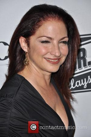 Gloria Estefan Is Recording With Pharrell
