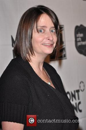 Rachel Dratch The after party for the 10th Annual Production of 'The 24 Hour Plays', a benefit for Urban Arts...