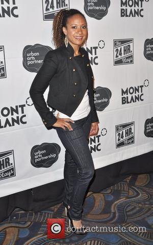 Tracie Thoms The after party for the 10th Annual Production of 'The 24 Hour Plays', a benefit for Urban Arts...