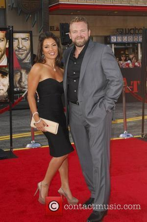 Joe Carnahan and Girlfriend