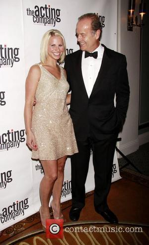 Kelsey Grammer and Matt Johnson