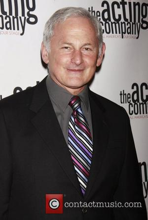 Victor Garber The Acting Company's 2010 Masquerade Gala at The Pierre Hotel New York City, USA - 22.11.10
