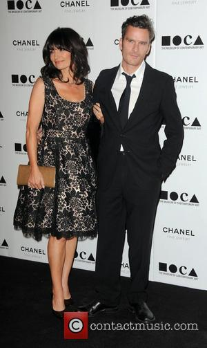 Rosetta and Balthazar Getty MOCA's Annual Gala The Artist's Museum Happening – Arrivals Los Angeles, California - 13.11.10