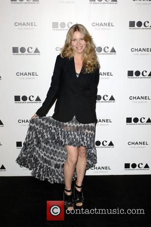 Lauralee Bell  MOCA's Annual Gala The Artist's Museum Happening – Arrivals Los Angeles, California - 13.11.10