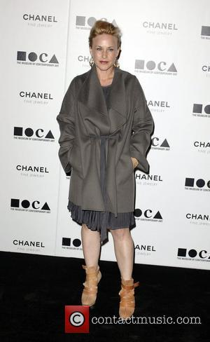 Patricia Arquette  MOCA's Annual Gala The Artist's Museum Happening – Arrivals Los Angeles, California - 13.11.10