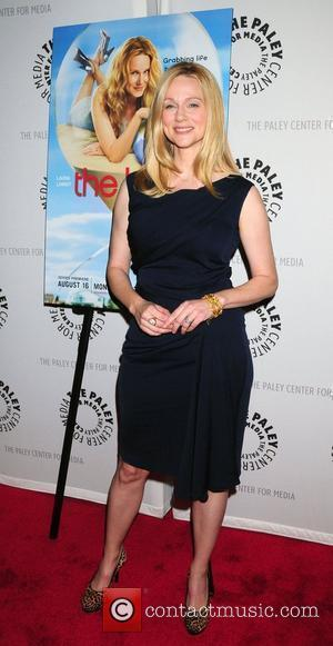 Laura Linney,  'The Big C' cast attends a special screening held at the Paley Center for Media. New York...