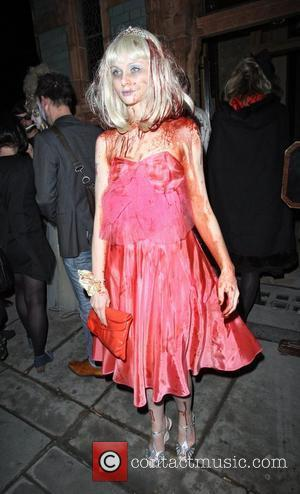 Sophie Ellis-bextor and Fake Blood