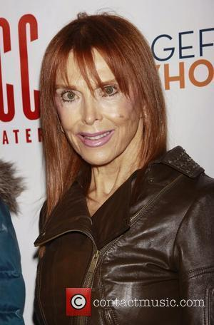 Tina Louise Opening night after party for the Off-Broadway production of 'The Break of Noon' held at 49 Grove restaurant...