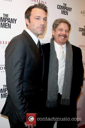 Ben Affleck and Director John Wells Screening of the new film 'The Company Men' at The Paris Theatre - Arrivals...