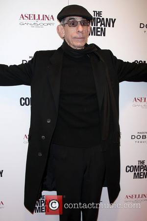 Richard Belzer and The Company