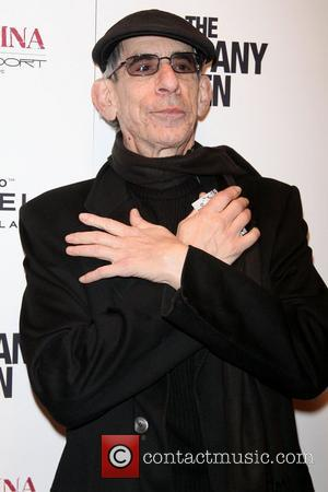 Richard Belzer Screening of the new film 'The Company Men' at The Paris Theatre - Arrivals New York City, USA...