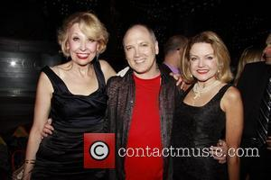 Julie Halston, Charles Busch and Alison Fraser The opening night of the Off-Broadway production of 'Charles Busch's The Divine Sister'...