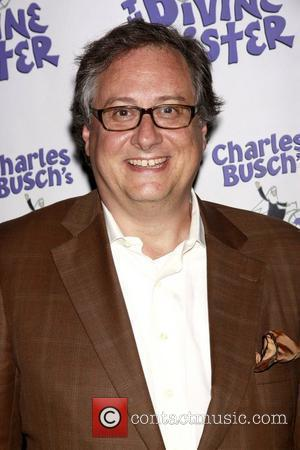 Douglas Carter Beane The opening night of the Off-Broadway production of 'Charles Busch's The Divine Sister' at the Soho Playhouse...