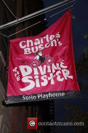 Atmosphere, Charles Busch and Divine