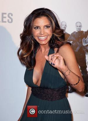 Charisma Carpenter Special Screening of ' The Expendables' at Planet Hollywood Resort Hotel & Casino Las Vegas, Nevada - 11.08.10